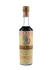 Arlorio Rabarbaro Bottled 1950s 50cl / 17%