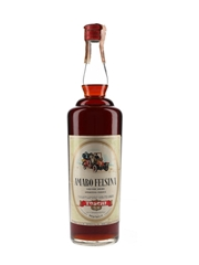 Toschi Amaro Felsina Bottled 1960s 97cl / 30%