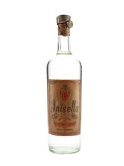 Anisetta Bottled 1950s 100cl / 21%