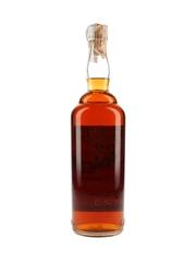 Barbieri Punch Rum Fantasia Bottled 1970s 100cl / 50%