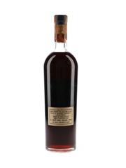 Branca Bitter Bottled 1950s-1960s 100cl / 28%