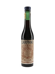 Carpano Vermuth Bottled 1960s 50cl / 16.5%