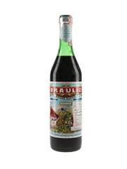 Braulio Amaro Bottled 1960s-1970s 75cl / 21%