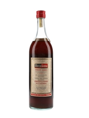 Riccadonna Classico Bianco Vermouth Bottled 1970s 100cl / 16.5%