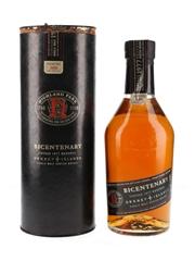Highland Park 1977 Bicentenary Bottled 1998 70cl / 40%