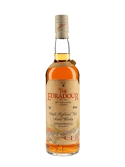 Edradour 10 Year Old Bottled 1990s 70cl / 40%