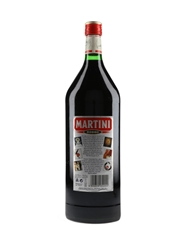 Martini Rosso Vermouth Limited Edition 2000 150cl / 15%