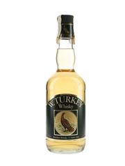 W Turkey 5 Year Old Bottled 1980s 75cl / 40%