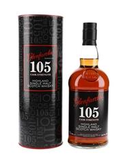 Glenfarclas 105 10 Year Old  70cl / 60%