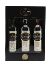 Glengoyne Millennium Selection 10 Year Old, 17 Year Old, 21 Year Old 3 x 70cl