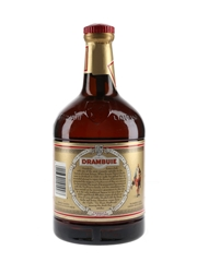 Drambuie Bottled 1980s - NAAFI 100cl / 40%