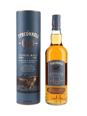 Tyrconnell 16 Year Old Oloroso & Moscatel Cask Finish  70cl / 46%