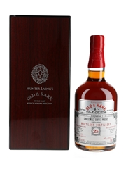 Mortlach 1992 25 Year Old