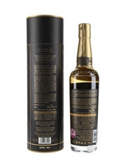 Compass Box No Name No.2 Bottled 2019 70cl / 48.9%