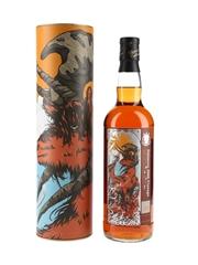 Dalmore 2009 Single Cask 165 Bottled 2018 - Ian MacLeod's Selection 70cl / 58.4%