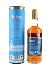 Benriach 1995 17 Year Old The Whisky Shop 70cl / 53.1%