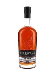 Starward Fortis Batch Number 2 70cl / 50%