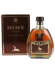 Hine VSOP Bottled 1980s 68cl / 40%