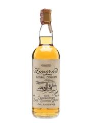 Longrow 1973 Samaroli