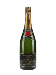 Moet & Chandon 1981 Dry Imperial  75cl / 12%