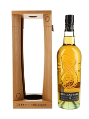 Highland Park The Light 17 Year Old  70cl / 52.9%