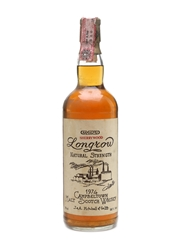 Longrow 1974 Sherrywood Bottled 1987 Samaroli 75cl / 56%