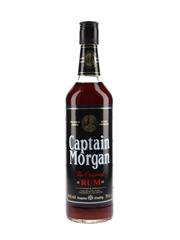 Captain Morgan The Original Bottled 2000s - Seagram 70cl / 40%