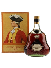 Hennessy XO Bottled 1960s-1970s 68cl / 40%