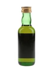 Ardbeg 10 Year Old Bottled 1970s 5cl