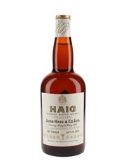 Haig's Gold Label Spring Cap Bottled 1960s 75.7cl / 40%