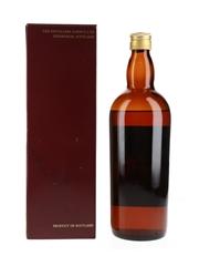 King George IV Bottled 1960s 100cl