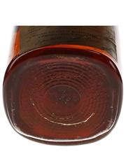 Johnnie Walker Red Label Bottled 1930s - Brazil Import 100cl