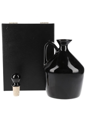 Bowmore 10 Year Old Ceramic Decanter Bottled 1980s 75cl / 40%