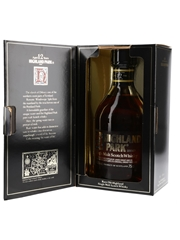 Highland Park 12 Year Old Bottled 1980s - James Grant & Co. 75cl / 40%