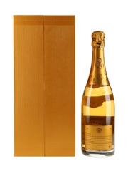 Louis Roederer Cristal 1999  75cl / 12%