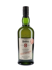 Ardbeg 8 Year Old For Discussion Committee Release 2021 70cl / 50.8%