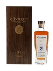 Glenturret 25 Year Old 2020 Maiden Release 70cl / 44.5%