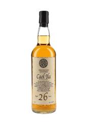 Caol Ila 1984 26 Year Old Old Bothwell 70cl / 51.2%