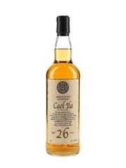 Caol Ila 1984 26 Year Old