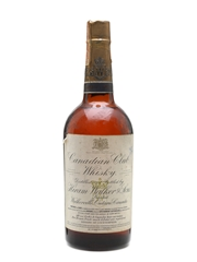 Canadian Club 1931  75cl / 40%