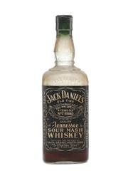 Jack Daniel's 6 Year Old