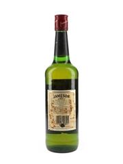 Jameson Bottled 1990s 70cl / 40%