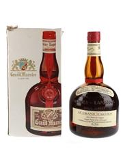 Grand Marnier Cordon Rouge Bottled 1970s 70cl / 40%