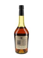 Martell 3 Star VS Bottled - 1980s 68cl / 40%