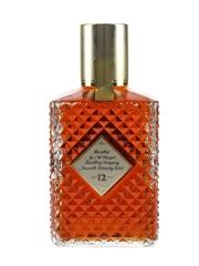 I W Harper 12 Year Old Bottled 1980s 75cl / 43%