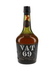 Vat 69 Bottled 1940s 75cl
