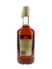 Fundador Solera Reserva Bottled 1990s - Pedro Domecq 100cl / 36%