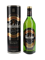 Glenfiddich Special Old Reserve Pure Malt  100cl / 43%