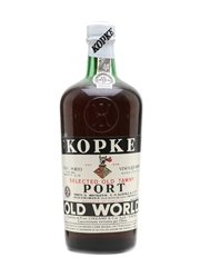 Kopke Old World Tawny Port