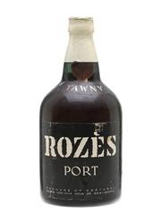 Rozes Tawny Port